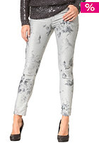SELECTED FEMME Womens Filippa Crop Pant New Flower comb 1