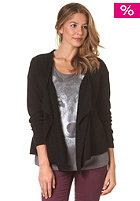 SELECTED FEMME Womens Fiona Knit Cardigan black