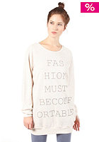 SELECTED FEMME Womens Gizella Sweat kitt