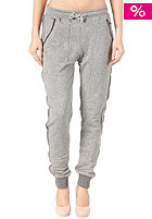 SELECTED FEMME Womens Gizella Sweat Pant light grey melange
