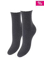 SELECTED FEMME Womens Glimmer Socks magnet