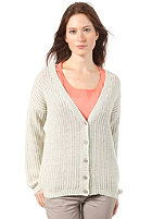 SELECTED FEMME Womens Gunva Knit Cardigan lime cream