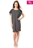SELECTED FEMME Womens Kanilla Sweat Dress dark grey melange
