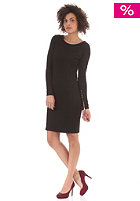 SELECTED FEMME Womens Kate FJ L/S Dress black