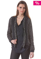 SELECTED FEMME Womens Kika L/S Knit Jacket black