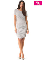 SELECTED FEMME Womens Malta Dress light grey melange