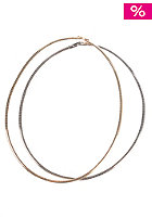 SELECTED FEMME Womens Minna Necklace gold colour