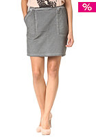 SELECTED FEMME Womens Mood MW Sweat Skirt mid grey melange