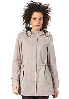 SELECTED FEMME Womens Narni F Ex Spring Jacket cobble stone