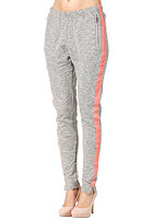 SELECTED FEMME Womens New Kara Sweat Pant mid grey melange