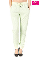 SELECTED FEMME Womens Nicci Sweat Pant lime cream