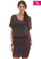 SELECTED FEMME Womens Obie FJ S/S T-Shirt phantom