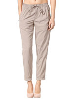 SELECTED FEMME Womens Randa 7/8 Chino Pant cobble stone