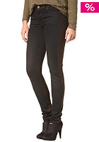 SELECTED FEMME Womens Roberta Jeans Pant brown brick