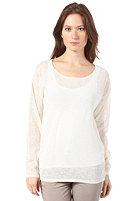 SELECTED FEMME Womens Romina Knit Sweat vanilla ice