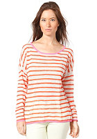 SELECTED FEMME Womens Rosine Bright L/S Knit Sweat dew