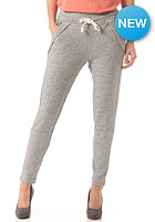 SELECTED FEMME Womens Sanna Pant light grey melange