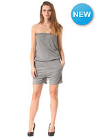 SELECTED FEMME Womens Santo Playsuit medium grey melange