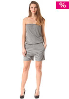 Womens Santo Playsuit medium grey melange