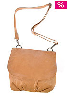 SELECTED FEMME Womens Selma Leather Bag cognac