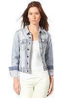 SELECTED FEMME Womens Sharin Denim Jacket denim