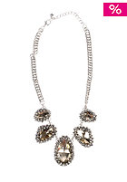 SELECTED FEMME Womens Stan Necklace silver