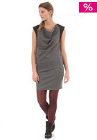 SELECTED FEMME Womens Sumaja FJ S/L Dress dark grey melange