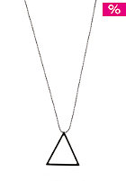 SELECTED FEMME Womens Tinyn Necklace black