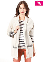 SELECTED FEMME Womens Trimmo 3/4 Cardigan kitt