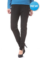 SELECTED FEMME Womens Zigga MW Jersey Pant black