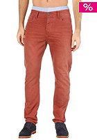 SELECTED Five Color Denim Pant red