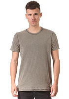 SELECTED Goldthor O-Neck S/S T-Shirt grey