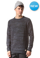 SELECTED Harding Crew Neck Knit Sweat dark navy