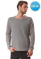 SELECTED Koldin Sweatshirt medium grey melange