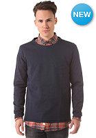 SELECTED Koldin Sweatshirt navy blazer