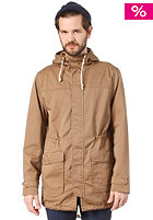 SELECTED Leon Parka Jacket otter