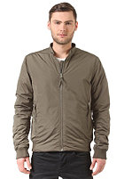 SELECTED Light Bomber dusty olive