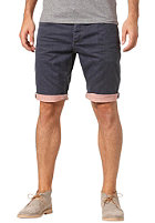 SELECTED Logan Short navy.