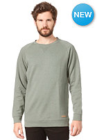 SELECTED Louis Crew Neck Sweat laurel wreath m�lange