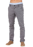 SELECTED Luca Grey Chino Pant warm grey