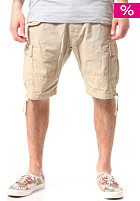 SELECTED Maze Sand Cargo Short sand