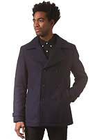 SELECTED Mercer DB Pea Coat night sky