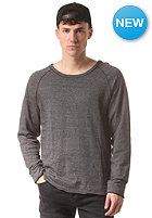 SELECTED Mono I Longsleeve dark grey melange