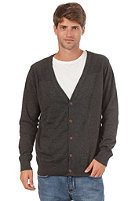 SELECTED Nevada Granddad Cardigan dark sky