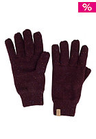 SELECTED Oliver Glove purple