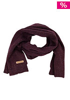 SELECTED Oliver Scarf purple