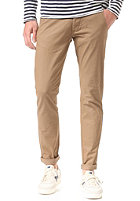 SELECTED One Luca dark camel