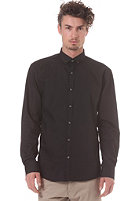 SELECTED One Mix Mile L/S Shirt black