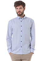 SELECTED One Mix Mile L/S Shirt light blue