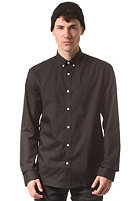 SELECTED One Mix Phil L/S Shirt black